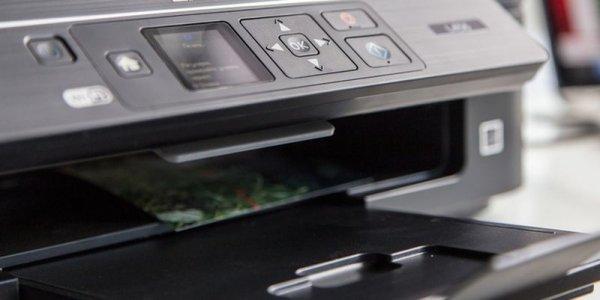 Учёные из Дании создали принтер, который может печатать без краски