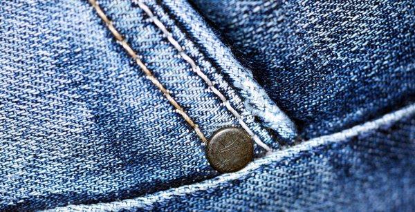Nike собирается производить джинсы для спортивных тренировок