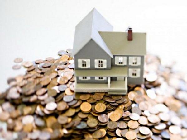 Кредитование под залог недвижимого имущества