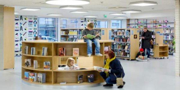 В Финляндии существует действительно необычная школа