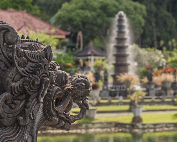 В Сочи начала действовать экспозиция «Необычна Индонезия»