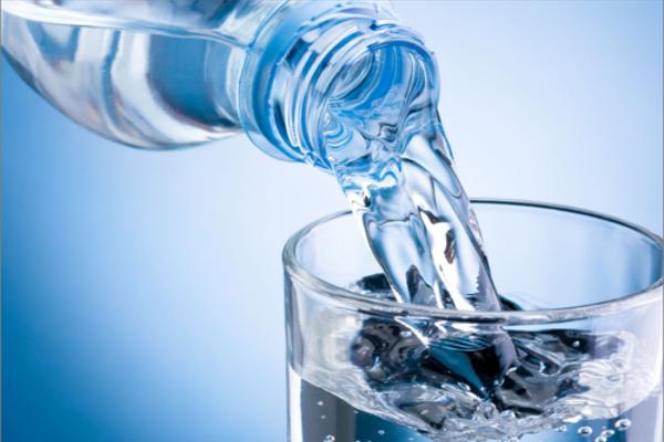 Зачем пьют воду?