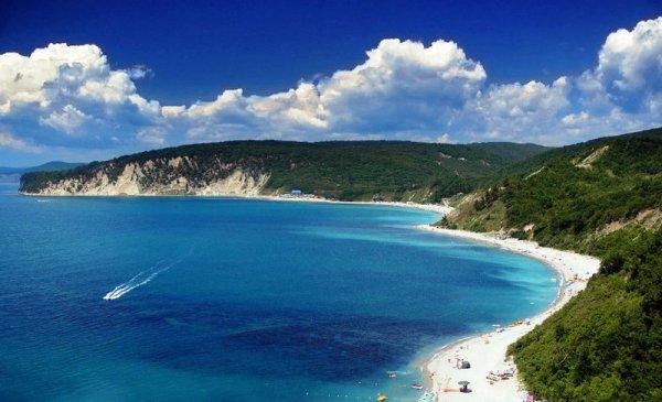 В текущем году курорты Краснодарского края посетит больше количество туристов, нежели год назад