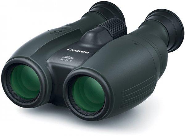 Компания Canon анонсировала выход трёх уникальных биноклей