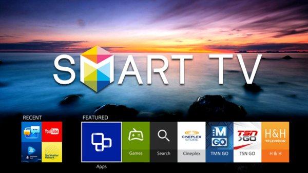 Как пользоваться Смарт ТВ в телевизорах Самсунг: просмотр кино и обновление прошивки