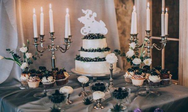 Что такое кейтеринг и нужен ли он на свадьбу
