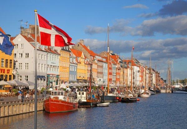 Все плюс поиска работы в Дании