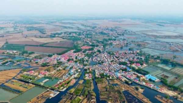 Китай займётся строительством собственное Кремниевой долины