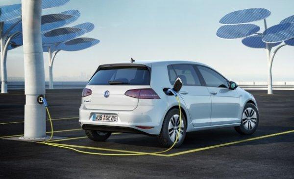 Google и Volkswagen объединят свои усилия с целью создания инновационного аккумулятора для электромобиля