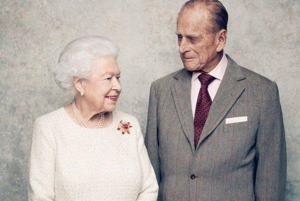 Для Елизаветы II подготовили необычный сюрприз