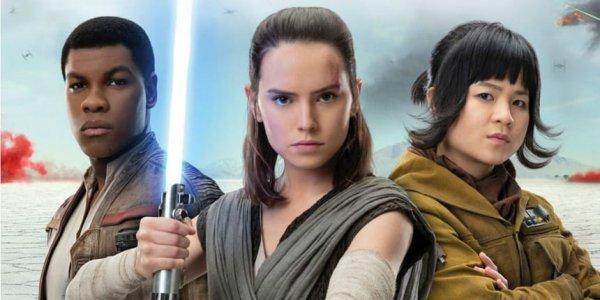 Disney анонсировал ещё одну трилогию в мире «Звёздных войн»