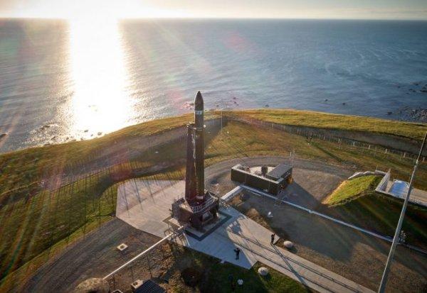 Частная фирма из Новой Зеландии готовится запускать ракету