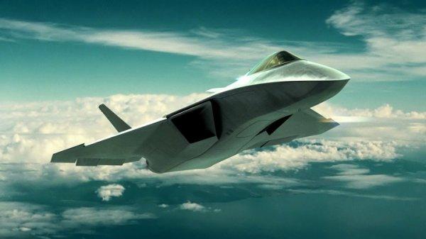 В России создадут гиперзвуковой самолёт