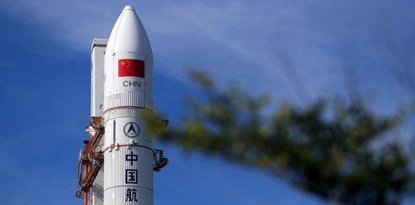 Китайцы собираются запустить многоразовую ракету