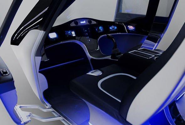Cisco и Hyundai готовятся презентовать «гиперподключённую» машину