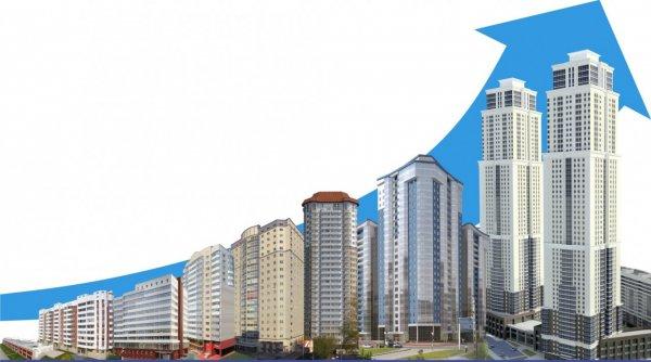 Вкладчик капитала ищет средства в Москве для возведения небоскрёба в Новосибирске