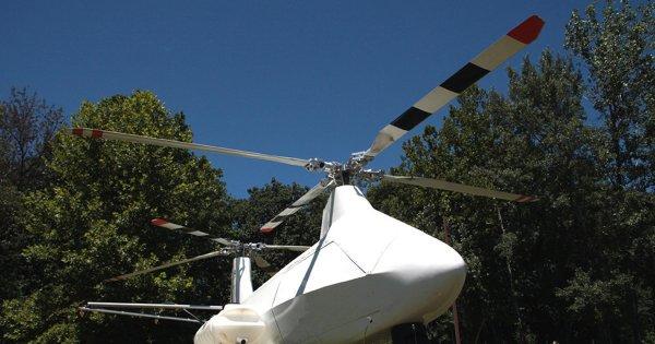 Беспилотник Boeing может транспортировать грузы, весом двести тридцать килограммов
