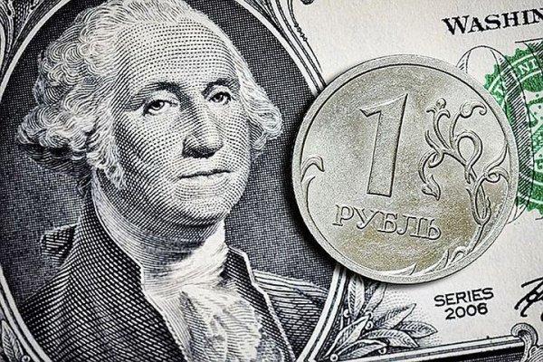 Нефть останавливает укрепление рубля