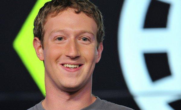 Цукерберг рассказал о новых правилах функционирования Facebook