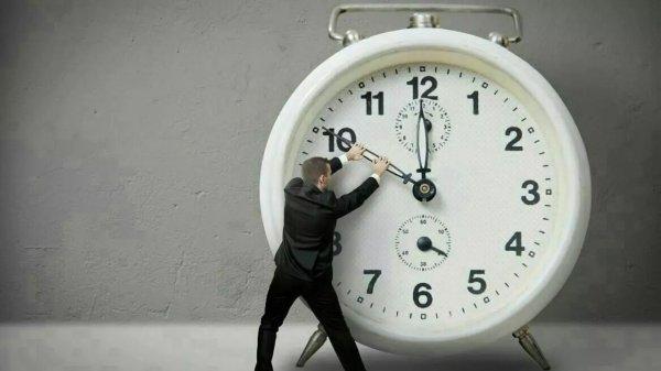 Компания Facebook ввела новую единицу измерения времени