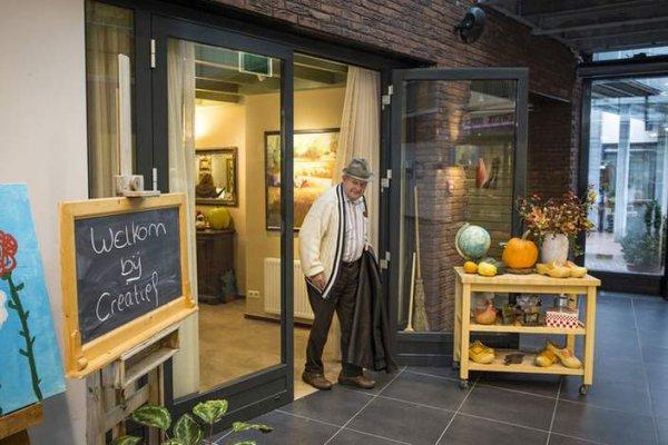 В Голландии открыли уникальный дом престарелых