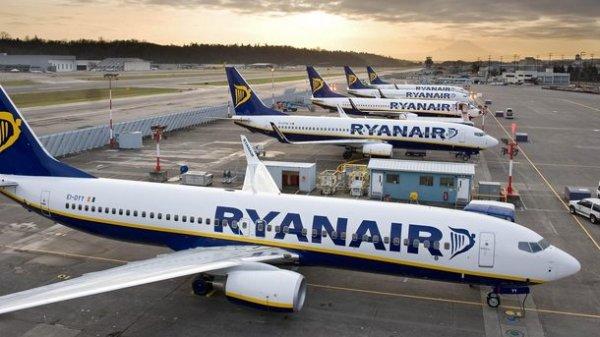 Омелян рассказал о том, когда начнутся полёты Ryanair в Украину