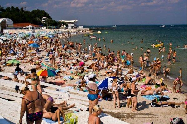 Жители России планируют летний отдых заблаговременно