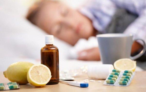 В Японии создали необычное лекарство от гриппа