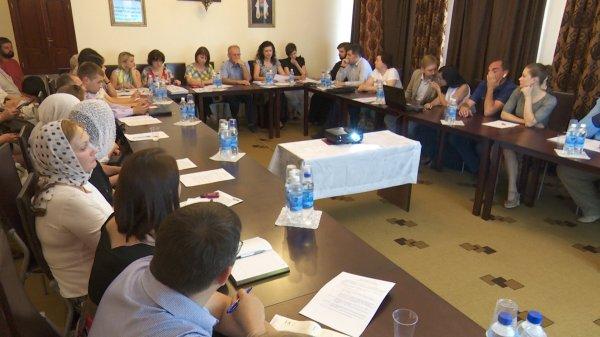 В Липецком регионе поддерживают некоммерческие организации