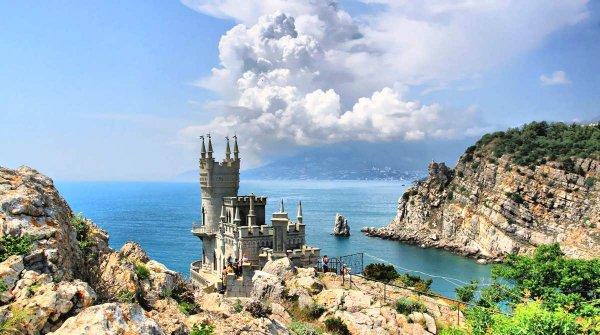 Особенности осеннего отдыха в Крыму