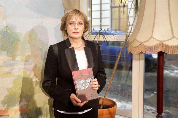Литовская писательница Рута Ванагайте стала обладательницей премии Европейского еврейского конгресса