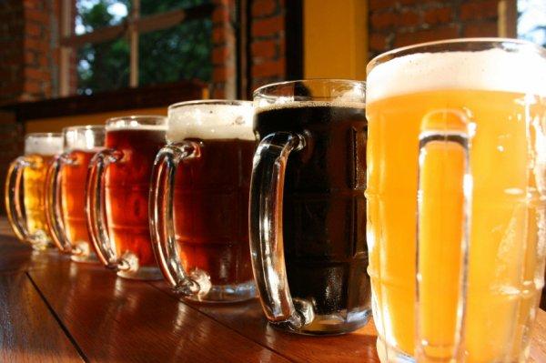 В Шотландии появится гостиница, где из-под крана будет течь пиво