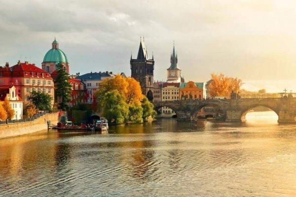 Когда лучше ехать в Чехию отдыхать?