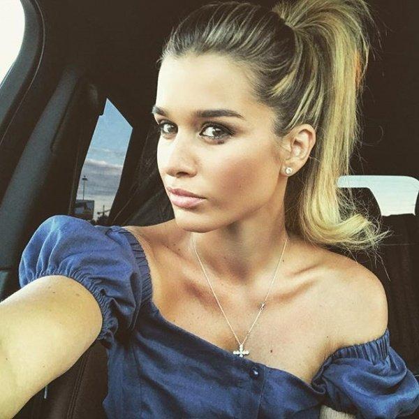 Ксения Бородина корит себя за «срывы» на дочку