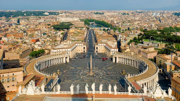 Италия – страна, богатая достопримечательностями