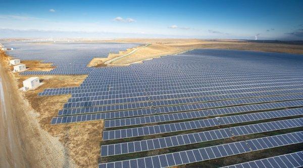 В Саудовской Аравии возведут крупнейшую в мире солнечную ферму