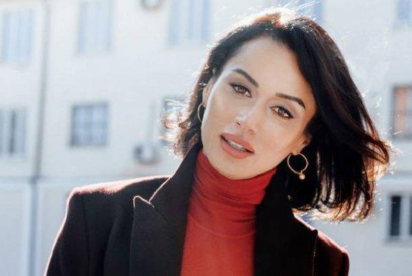 Фото взрослой дочери Тины Канделаки произвело фурор в Сети