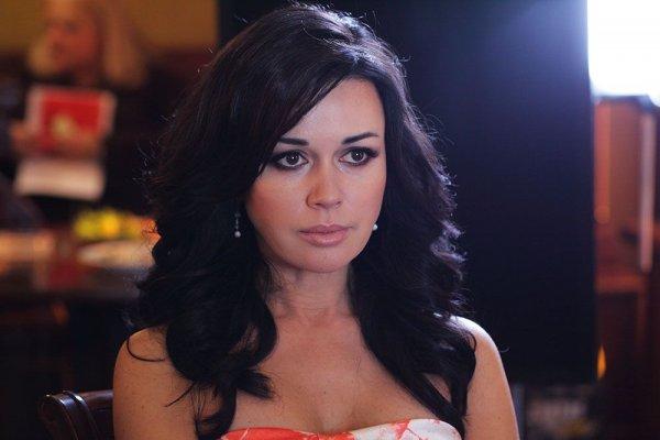 Анастасия Заворотнюк избавилась от тягостного долга