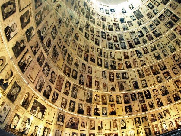 В музейном комплексе Освенцима открыли уникальную выставку