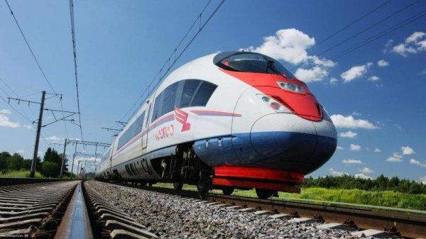 Все плюсы путешествий железнодорожным транспортом