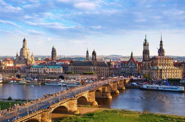 Самые важные достопримечательности Германии