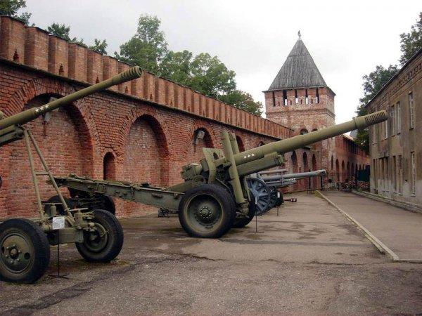 Самые интересные музеи Смоленска