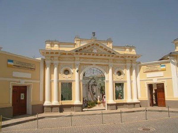Исторические места Евпатории