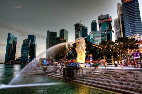 Сингапур – мировая столица развлечений