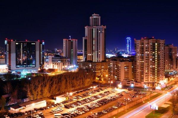 Екатеринбург – самый компактный российский туристический город