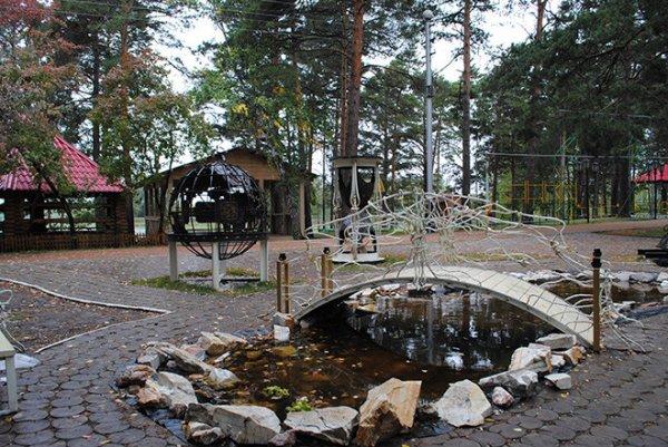 Лучшие места для прогулок в Новосибирске