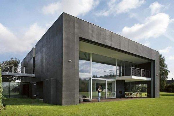 В Польше построили самый безопасный дом в мире
