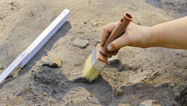 В Египте были найдены неизвестные ранее древние надписи