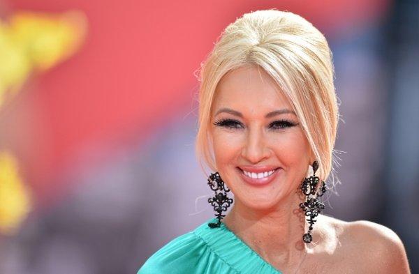 Лера Кудрявцева готовится к родам за рубежом
