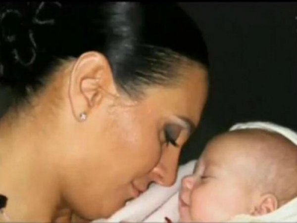 Елена Ваенга снова стала мамой!